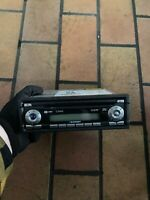 Original Chevrolet Kalos T200 Radio-Cd Radio ASM-3 Bande Blaupunkt 96454094