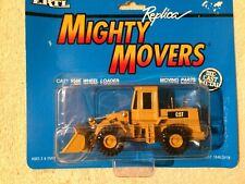 Ertl Mighty Movers Cat 950E Wheel Loader  #2418 1:64