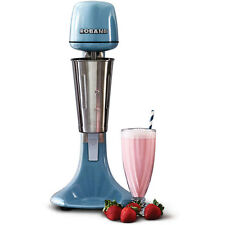 Roband 2 Speed Milkshake Maker & Drink Mixer in Seaspray + 710ml Cup - New DM21S