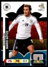 Panini Euro 2012 Adrenalyn XL - Deutschland Mario Götze (Base card)