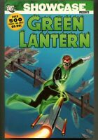 GN/TPB Showcase Presents Green Lantern Volume 1 vf 8.0 (2005) / 532 pages