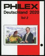 Philex Katalog 2020 Deutschland Teil 2 Neu