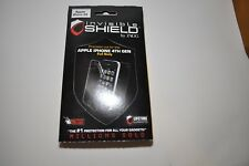 Apple iPhone 4th Gen Full Body Invisible Shield (BRAND NEW)