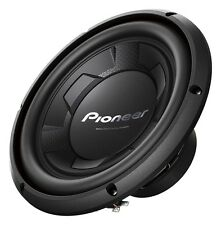 "Pioneer Champion Series TS-W106M 1100 Watts 10"" Single 4 Ohm Car Subwoofer"