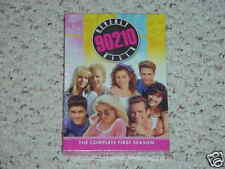 Beverly Hills 90210 - The Complete First Season DVD NEW