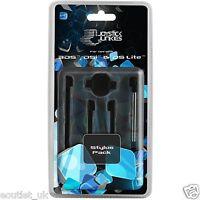 Joystick Junkies Lápiz Óptico Pack para Nintendo 3DS
