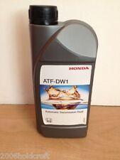 Genuine Honda ATF-DW1 Gearbox Oil - 1 Litre - Accord Legend Shuttle Civic