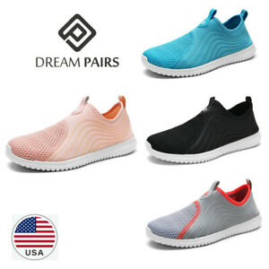 DREAM PAIRS Women's Water Shoes Barefoort Quick-dry Beach Swim Sports Exercise