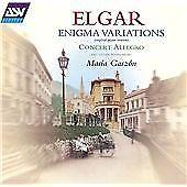 Enigma Variations (Garzon), Music
