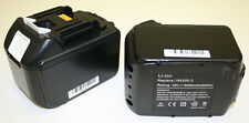 REPLACEMENT 2PK BL1850 18V BATTERY LXT 5AH LI-ION FOR CORDLESS TOOL REPLACEMENT