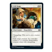 crib swap 012/332 common double masters