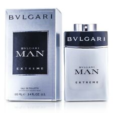 Bvlgari Man Extreme EDT Spray 100ml Men's Perfume