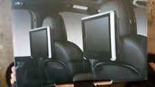 NAVISKAUTO CH1003S-13A Y0166 CAR DVD PLAYER HD1080 TOUCH SCREEN