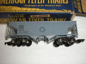 AF (Rare) 632 LNE Diecast Hopper (EX/OB)