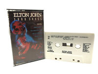 Elton John Your Songs - Cassette Tape -1985 This Record Company/MCA Records Rock