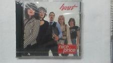 HEART ALBUM OMONIMO CD