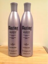 Scruples  Color Extending Shampoo Cool Citrus Basil 12 oz -  Lot Of 2 - UNISEX