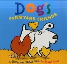 DOG'S FARMYARD FRIENDS