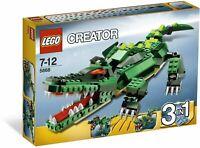 LEGO® Creator 5868 Krokodil - NEU / OVP
