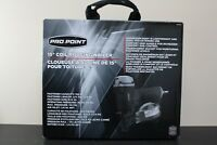 Pro.Point 15° Coil Roofing Nailer