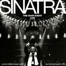 "FRANK SINATRA ""THE MAIN EVENT LIVE"" CD NEU"