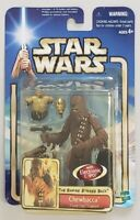 STAR WARS THE EMPIRE STRIKES BACK CHEWBACCA CLOUD CITY CAPTURE ELECTRONIC C-3PO