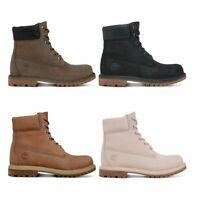 Timberland 6-Inch Premium Boot Women Women Lace-up shoe | Shoes | Nubuck Leather