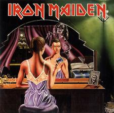 "IRON MAIDEN - Twilight Zone -2014 UK limited edition of the 1981 7"" vinyl single"