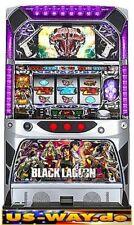 S-0090 Las Vegas Slot Maschine Spielautomat Geldspielautomat Einarmiger Bandit