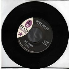"""SUPER RARE THE COLTS """"SWEET SIXTEEN/HEY PRETTY BABY"""" 45"""