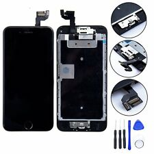 """New Black IPhone 6S 4.7"""" Touch Screen Digitizer Assembly with Camera&Homebutton"""