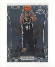 2012-13 Panini Prizm #101 Tim Duncan Spurs