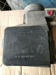 Luftmengenmesser LMM Bosch 0280202030 OPEL REKORD 2,0