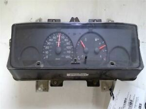 Speedometer Cluster Excluding SRT4 MPH Fits 03-05 NEON 43331