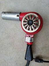 MASTER APPLIANCE HG-751B Heat Gun, 750 to 1000F, 14.5A, 23 cfm