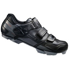 Shimano XC51N SPD Mens Cycling Shoes - Black