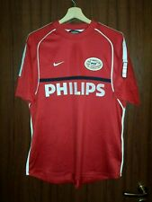PSV EINDHOVEN Football SHIRT Jersey size M NIKE Tricot Maglia Camiseta HOLLAND