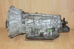XK8 XJ8 1996-2002 AUTOMATIC GEARBOX (LOW MILEAGE)