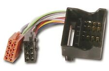 BMW 1er ( E87 )  Autoradio Anschluß Adapter Stecker Radioadapter Kabel