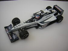 1/18 F1 BMW  Williams FW22 n°10 Button HOTWHEELS  formule 1