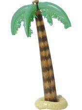 Palme aufblasbar ca. 90 cm groß Dschungel Mottoparty Eventdeko
