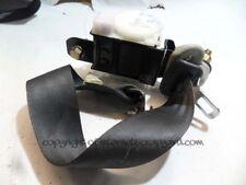 Honda Stream 1.7 Vtec 00-06 LH NSR 3rd row seat belt rear seatbelt