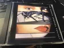 """The Darren Edwards Project """"Read Me"""" NEAR MINT cd Dag-Nabit"""