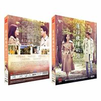 ON THE WAY TO THE AIRPORT Korean Drama TV Series DVD English Subs (K-Drama)