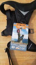 New listing (New) Kurgo Smart Dog Harness w/ Seatbelt Tether, Medium 25-50 Lbs.