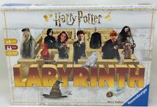 Harry Potter Labyrinth Fantasy Action Board Game Family Fun 2-4 Players Sealed