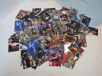 Topps WWE Wrestling 2011 (lot of 150) Stone Cold Steve Austin- The Rock- BookerT