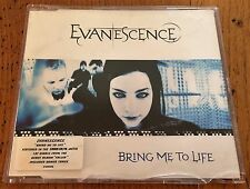 EVANESCENCE Bring me to life - CD Single