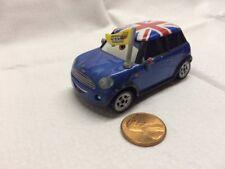 Disney Pixar Cars Toy Retired Racing Lightning McQueen 95 Fan British England