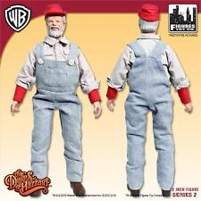 DUKES OF HAZZARD SERIES 2  UNCLE JESSIE    12  INCH FIGURE MOSC NEW